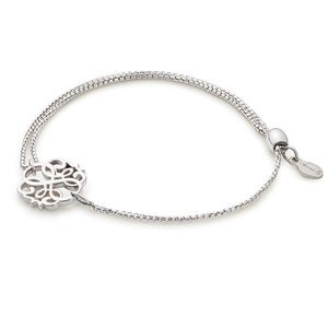 Alex and Ani PATH OF LIFE Pull Chain Bracelet